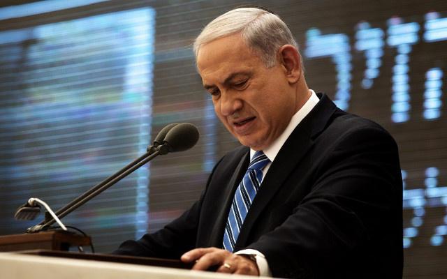 نتانياهو يطمح إلى سن قانون يعرف إسرائيل بأنها دولة يهودية