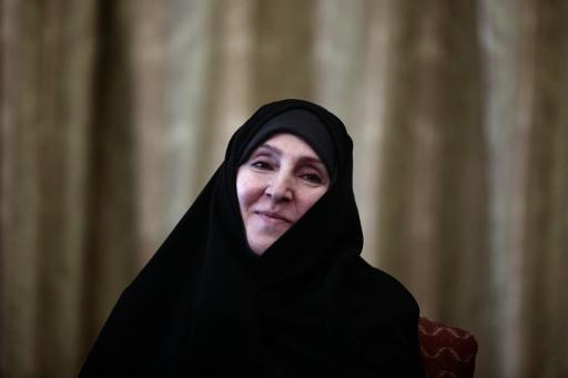 طهران ترفض الاتهامات الامريكية بدعمها الارهاب
