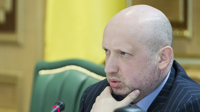 كييف تعلن استدعاء المواطنين للخدمة العسكرية على خلفية الوضع في جنوب شرق أوكرانيا