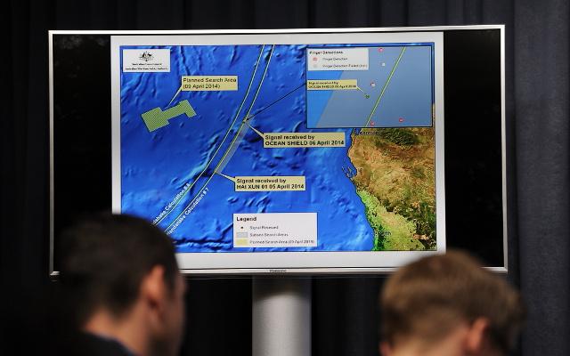 السلطات الماليزية تنشر تقريرا أوليا حول الطائرة المفقودة