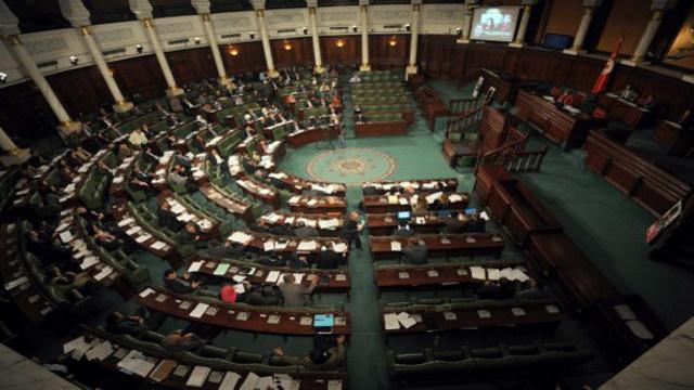 المجلس التأسيسي التونسي يصدق على القانون الانتخابي ويسقط الفصل 167