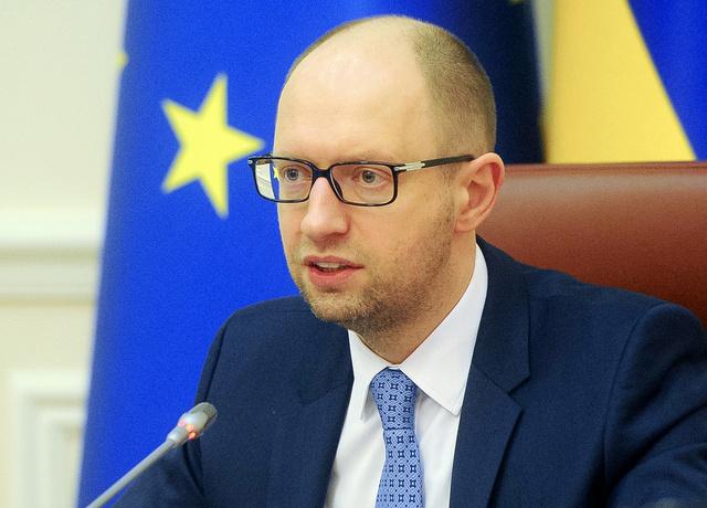 أوكرانيا تأمل بالحصول على 5 مليارات دولار من المانحين في الشهر الجاري