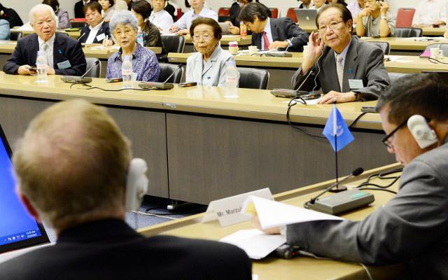 الأمم المتحدة تدعو كوريا الشمالية إلى وضع حد لانتهاكات حقوق الانسان