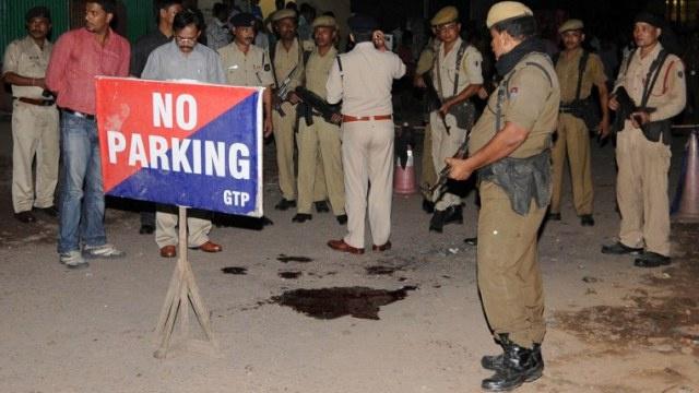 مقتل 10 أشخاص في هجمات للانفصاليين شرق الهند
