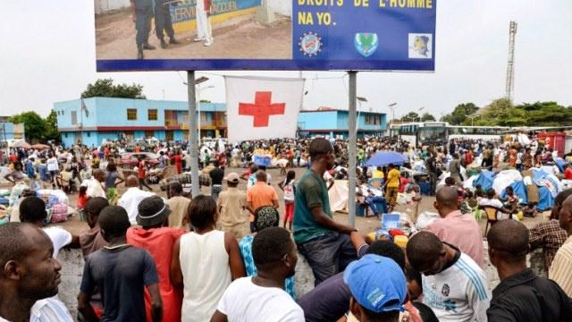 جمهورية الكونغو تطرد 50 ألفا من مواطني جارتها الديمقراطية