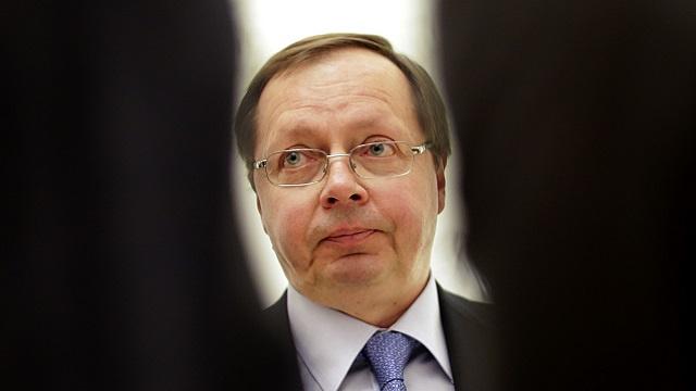 روسيا تطالب منظمة الأمن والتعاون في أوروبا بالعمل على إيقاف عملية كييف العقابية في شرق أوكرانيا
