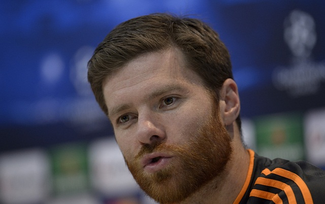 ريال مدريد يلجأ للمحاكم الأوروبية لاسترجاع ألونسو