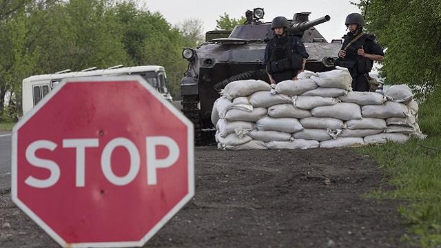 نظام كييف.. أمام خيارين