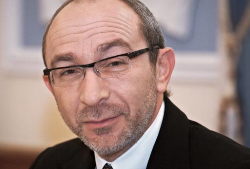 نائب عمدة خاركوف الأوكرانية: لا خطر على حياة العمدة