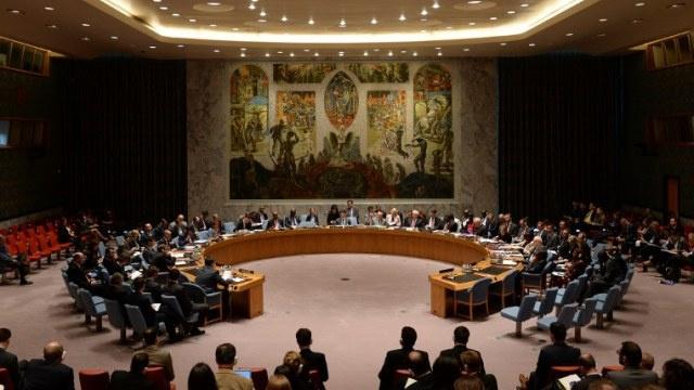 مصدر دبلوماسي: الدول الغربية لم تسمح لمجلس الأمن بدعم اتفاقية جنيف والمطالبة بوقف العنف في أوكرانيا