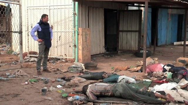 الولايات المتحدة تصر على فرض عقوبات على جنوب السودان وروسيا تدعو إلى موقف حذر
