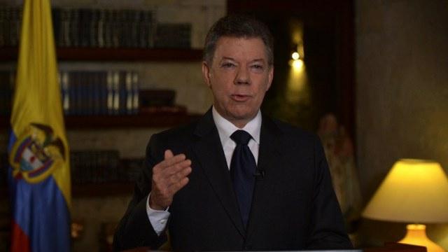 محكمة كولومبية تدعم موقف رئيس البلاد في نزاع على الحدود البحرية مع نيكاراغوا