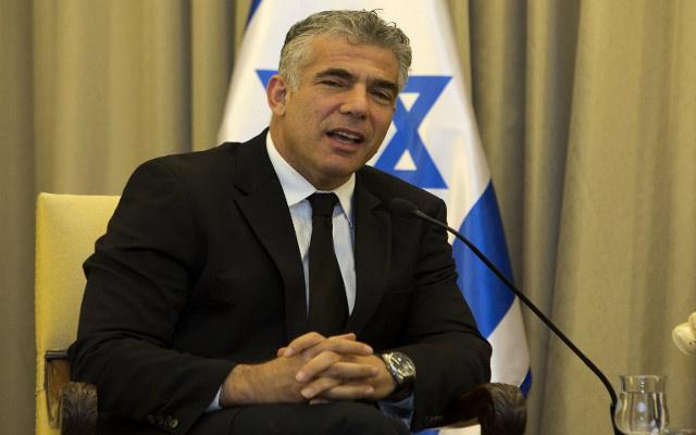 وزير المالية الإسرائيلي: لا مانع من التفاوض مع حماس إذا اعترفت بإسرائيل