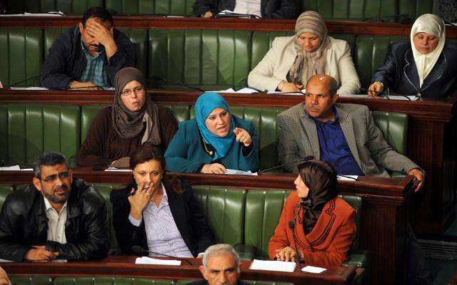 رئيس الهيئة الانتخابية التونسية يرجح إجراء الانتخابات في نوفمبر