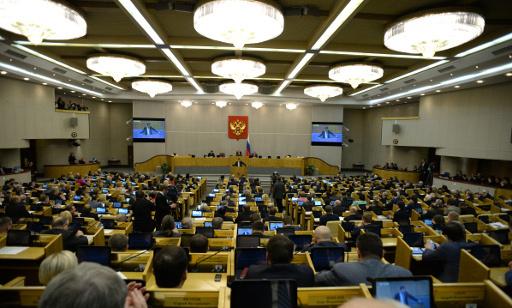 برلمانيون روس: كييف ارتكبت جرائم حرب