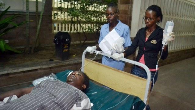 3 قتلى وعشرات الجرحى في هجوم مزدوج استهدف حافلتين في نيروبي