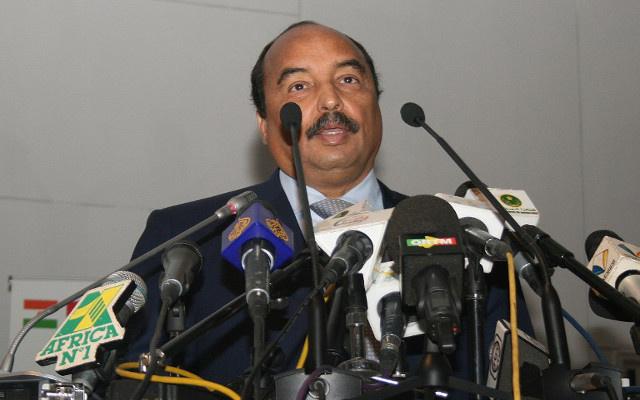 المعارضة الموريتانية تقاطع انتخابات الرئاسة