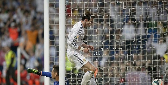 ريال مدريد يسقط أيضا أمام فالنسيا 2 - 2 في ليلة سقوط الأبطال