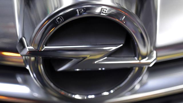 شركة أوبل تصمم نموذجا استهلاكيا لإحدى سياراتها
