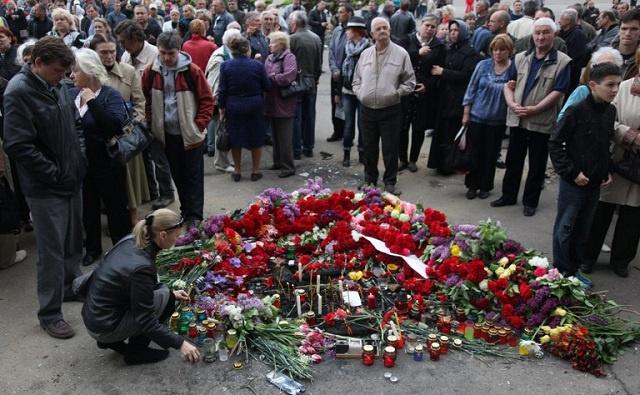 تقرير لوزارة الخارجية الروسية: انتهاكات حقوق الإنسان في أوكرانيا باتت جماعية