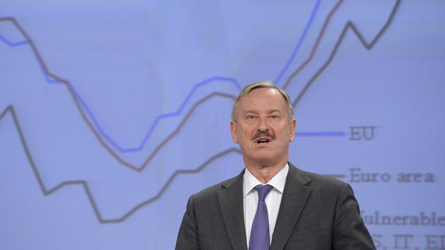 أوروبا تقر بأن العقوبات الاقتصادية ضد روسيا تشكل خطرا على اقتصادها