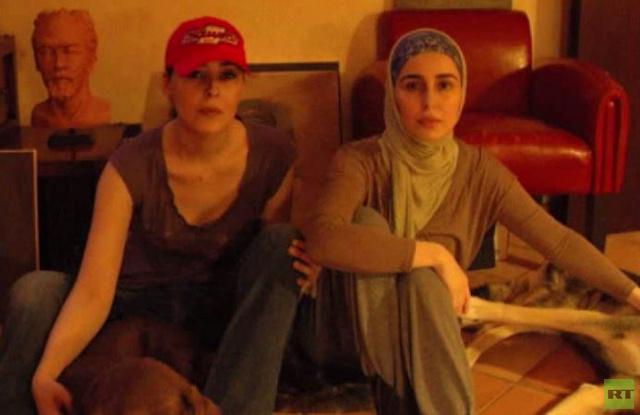 اميرتان سعوديتان محتجزتان في جدة بسبب مطالبتهما بحقوق المرأة