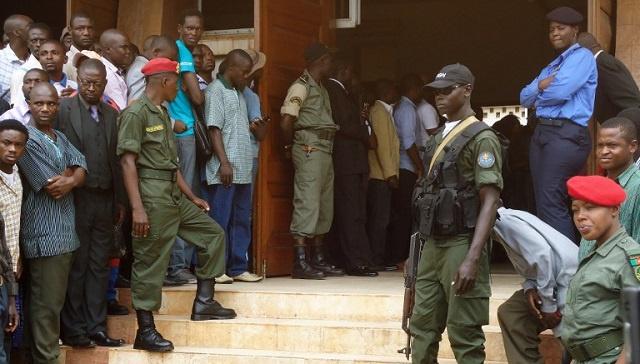 مقتل شخصين أحدهما دركي في هجوم على لواء للدرك شمال الكاميرون
