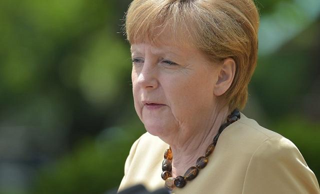 ألمانيا تدعو إلى إجراء مفاوضات دولية جديدة حول أوكرانيا