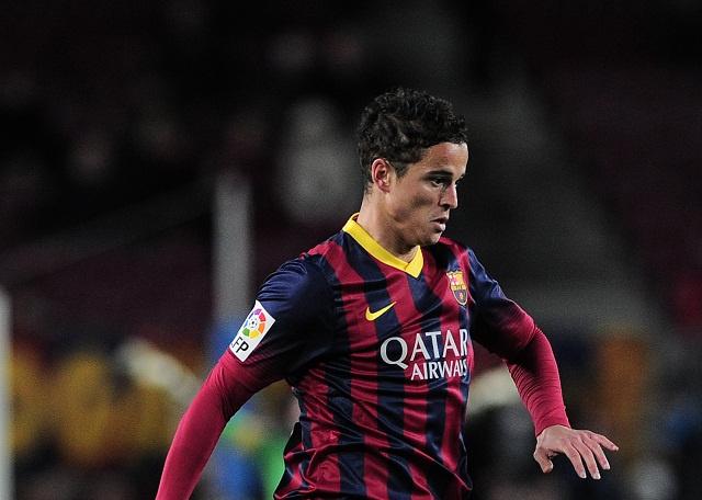 برشلونة يجدد دمائه في سوق الانتقالات الصيفية