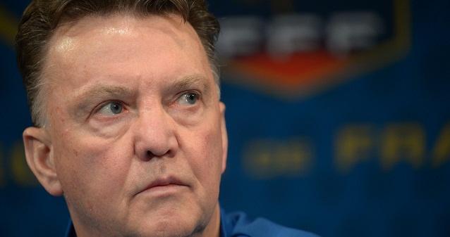 فان غال يبدأ تجهيز المنتخب الهولندي للمونديال