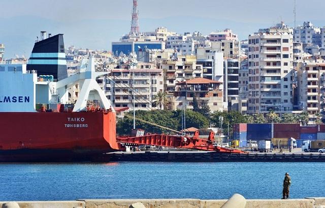 موسكو: إتلاف الكيميائي السوري قد يبدأ قبل نقل كامل الترسانة الى الخارج