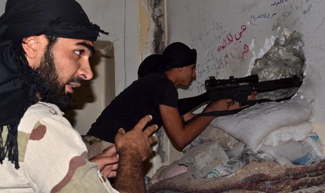 مقتل قرابة 60 مسلحا من