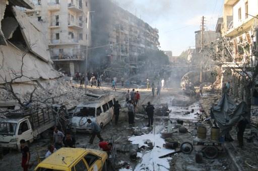 الخارجية الروسية: موسكو والدوحة تؤكدان على الحل السياسي للأزمة السورية