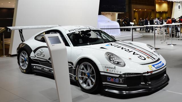 شركة بورش تنصح بالامتناع عن استخدام سيارتها من طراز GT3 911