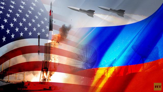 موسكو: الخلافات حول أوكرانيا لم تؤثر على تعاوننا مع واشنطن في مجال نزع السلاح النووي