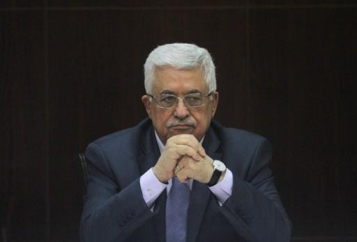 بوغدانوف يلتقي عباس ويبحث معه التسوية والمصالحة الفلسطينية