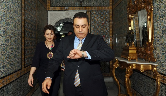 جمعة: الانتخابات في تونس ستتم قبل نهاية 2014 وفي أحسن الظروف