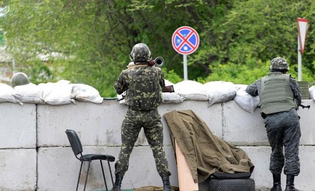 قلق أممي من الاستخدام المفرط للقوة من قبل سلطات أوكرانيا في جنوب شرق البلاد