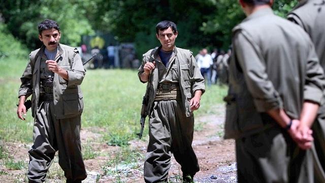 حزب بيجاك الكردي يعتمد استراتيجية أكثر انفتاحا على طهران