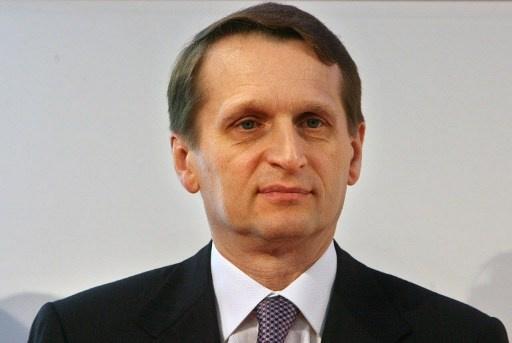 رئيس مجلس الدوما الروسي: ما يحدث في أوكرانيا بمثابة إبادة للسكان
