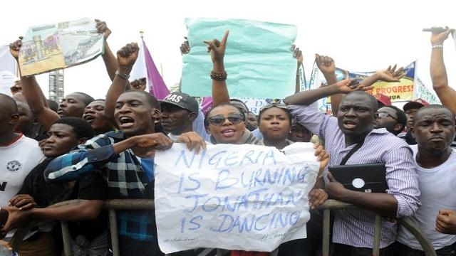 بوكو حرام تختطف 8 فتيات جديدات من مدرسة قرية في نيجيريا
