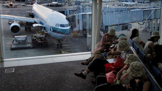 الروس يقبلون بشكل كبير على السفر إلى القرم خلال فترة الأعياد