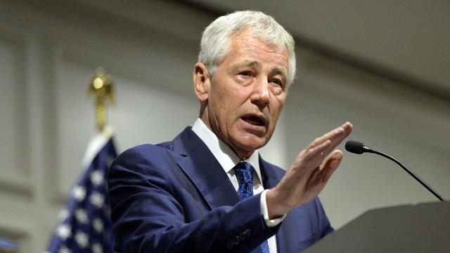 وزير الدفاع الأمريكي يرفض سياسة النأي بالنفس عن القضايا العالمية
