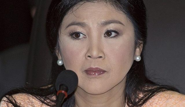 المحكمة الدستورية التايلاندية تقيل رئيسة وزراء البلاد