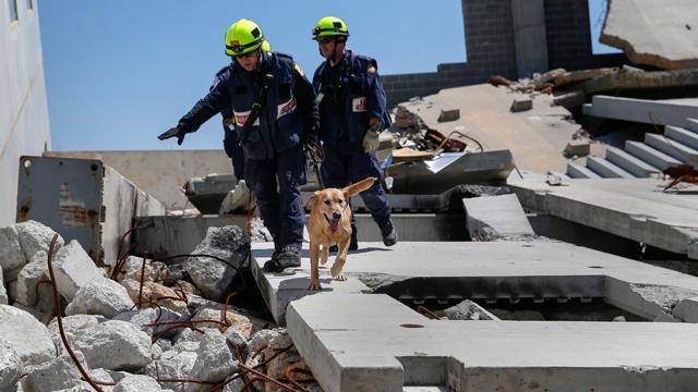 هل ستزداد شدة الزلازل الناتجة عن استخراج الزيت الصخري؟