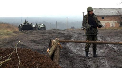 البنتاغون يمول أوكرانيا بمعدات لحماية الحدود
