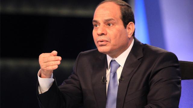 السيسي: مساعدات الخليج لمصر أكثر من 20 مليار دولار