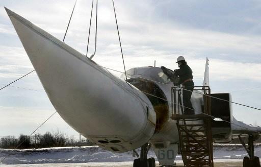 موسكو تدعو لزيادة المسؤولية عن الانسحاب من معاهدة حظر انتشار السلاح النووي