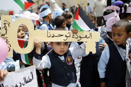 ليبرمان يصف العرب في اسرائيل المطالبين بحق العودة بـ