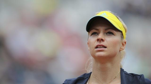 الروسية كيريلينكو تنسحب من دورة مدريد للتنس